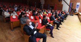 BÜYÜKŞEHİR'DEN KARDEŞ ÜLKE AZERBAYCAN İÇİN BAĞIMSIZLIK KONSERİ