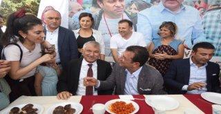 AdanaFest İstanbul'da eşsiz Adana lezzetleri tadılıyor