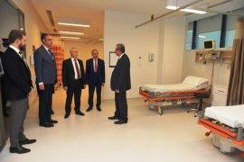 Nilüfer Belediyesi personeline avantajlı sağlık hizmeti
