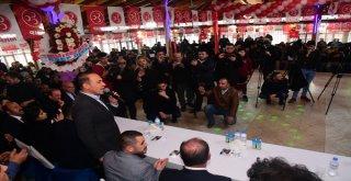 Başkan Sözlü, Oprukçu'yu Ereğlililere emanet etti