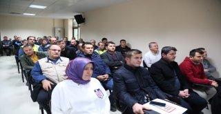 Büyükşehir'den Kızılay'a anlamlı destek