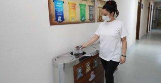 En temiz, en çevreci, en sağlıklı belediyeye
