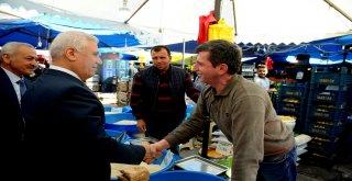 Kooperatiflerle çiftçiye destek olacağız