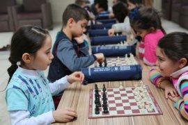 Bursa Büyükşehir'den çocuklara tatil morali