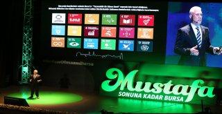 Bozbey'den Bursa'yı gülümsetecek dev projeler
