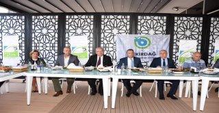 Başkan Kadir Albayrak 'Birlik Günü' Etkinliğine Katıldı