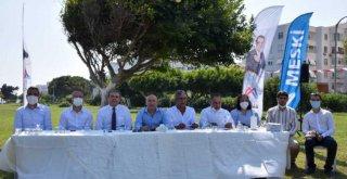 Mersi'de 'Halkın Katılımı Toplantıları' Gerçekleştirdi