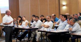 Bursa Belediyeler Birliği Antalya'da Toplandı