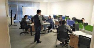 Büyükşehir'den 'Autocad' Eğitimi