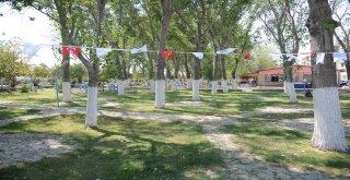 Balıkesir Büyükşehir Belediyesi İvrindi'den sonra 2'nci Millet Parkı'nın temelini Havran'a attı.
