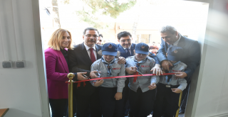 Beşiktaş Belediyesi'nden Yemekhane Açılışı!