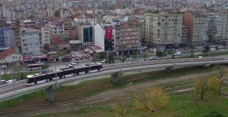 Samsun Yine Yerli Tramvay İçin Çalışıyor