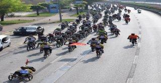 Bisikletli yaşam için pedal çevirdiler