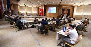 Başkan Soyer kültür üreticileriyle bir araya geldi