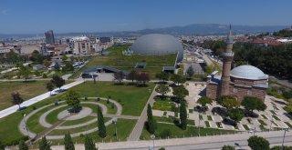 Müzeler Haftası Panorama 1326 Bursa'da Kutlanacak