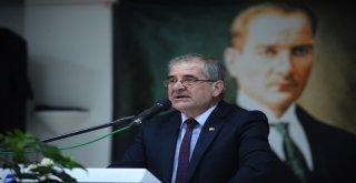 İznik'te üretimi ve turizmi artıracağız