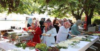 Dezavantajlı kadınlara piknik etkinliği