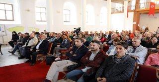 TİRİLYE KENTSEL TASARIM PROJESİ İLE UNESCO'YA HAZIRLANIYOR