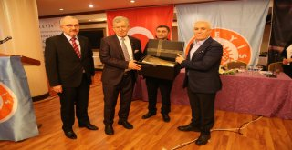 Bursa'nın turizmden daha fazla pay almasını sağlayacağız