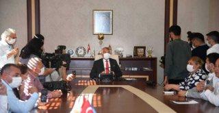 Başkan Zeydan Karalar, mecliste yaşananların ayrıntılarını anlattı
