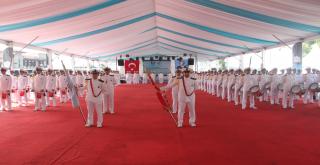 Deniz Kenti Beşiktaş'ta Kabotaj Bayramı!