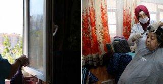 Kocaeli'de 'Evde Bakım Hizmeti' 27 bin eve girdi