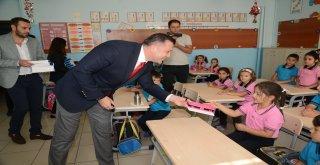 2018-2019 Eğitim ve Öğretim Yılı'nın başlamasıyla birlikte Balıkesir Büyükşehir Belediye Başkanı Zekai Kafaoğlu, bu eğitim döneminde okula başlayan çocuklara eğitim hayatlarında başarılar dilerken; öz