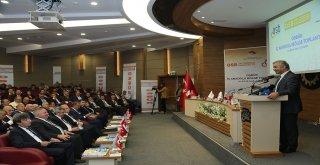 Başkan Çelik'ten Sanayicilere Güç Birliği Çağrısı