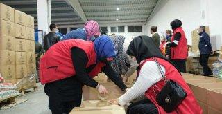 İmece geleneğiyle Bursa'da gönüller bir oldu
