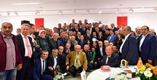 Başkan Dündar'dan Muhtarlara Teşekkür Yemeği