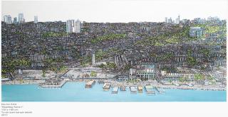 Beşiktaş Belediyesi Contemporary İstanbul'da!