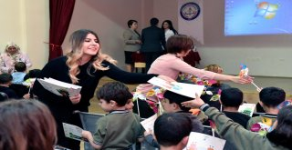 BÜYÜKŞEHİR'DEN MİNİKLERE 'SIFIR ATIK' DERSİ