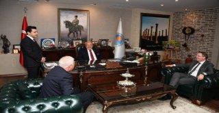 Başkan Kocamaz: Birlik Olmaktan Başka Çare Yok