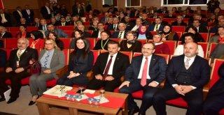 Başkan Zihni Şahin Açıkladı: Tarım, Sanayi, Turizm.