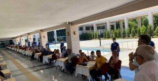 Büyükşehir'in Kır Çiçekleri Projesi İle Kadın Sporcular Yetişecek