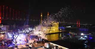 Yeni Yılda Önce Şehitler Tepesi Ardından Ortaköy Meydanı...