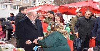 Tekirdağ Büyükşehir Belediyesi Sıfır Atık Projesinde Öncü Olmaya Devam Ediyor