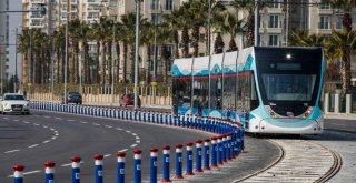 Toplu ulaşıma pandemi ayarı