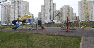 Kırcaali Mahallesi'ne Yeni Park