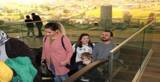 Fetih Müzesi'nde Ziyaretçi Rekoru