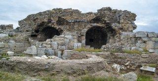 Tarihi 'kazı-kazan'da 25 asırlık büyük ikramiye