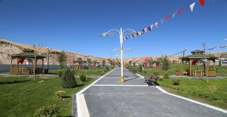Bünyan'a Büyükşehir'den 79 Milyon Tl'lik Yatırım