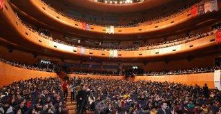 Üniversite adayları 'Hocalara geldi'