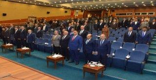 Büyükşehir Meclisi?nde 2018 Mali Yılı Gelir ve Gider Bütçesi Açıklandı