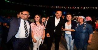 Pozantı'da Başkan Sözlü'den Cumhuriyet'e Sadakat Vurgusu