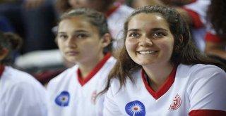 Büyükşehir'den spora ve sporcuya destek