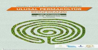 Ulusal Permakültür Konferansı İzmir'de toplanıyor