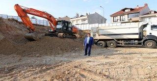 Osmangazi'de Modern Pazar Alanları