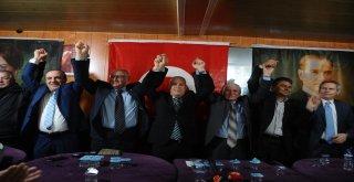 Bozbey: Dağ bölgesinde kooperatifçiliği öne çıkaracağız