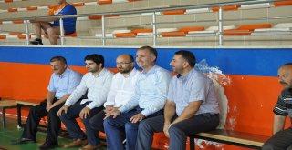 İkinci Dönem Yaz Spor Okulu Eğitimleri 540 Sporcuyla Başladı